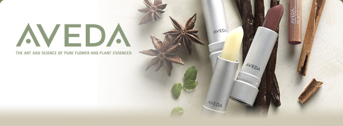 AVEDA Products Make Up